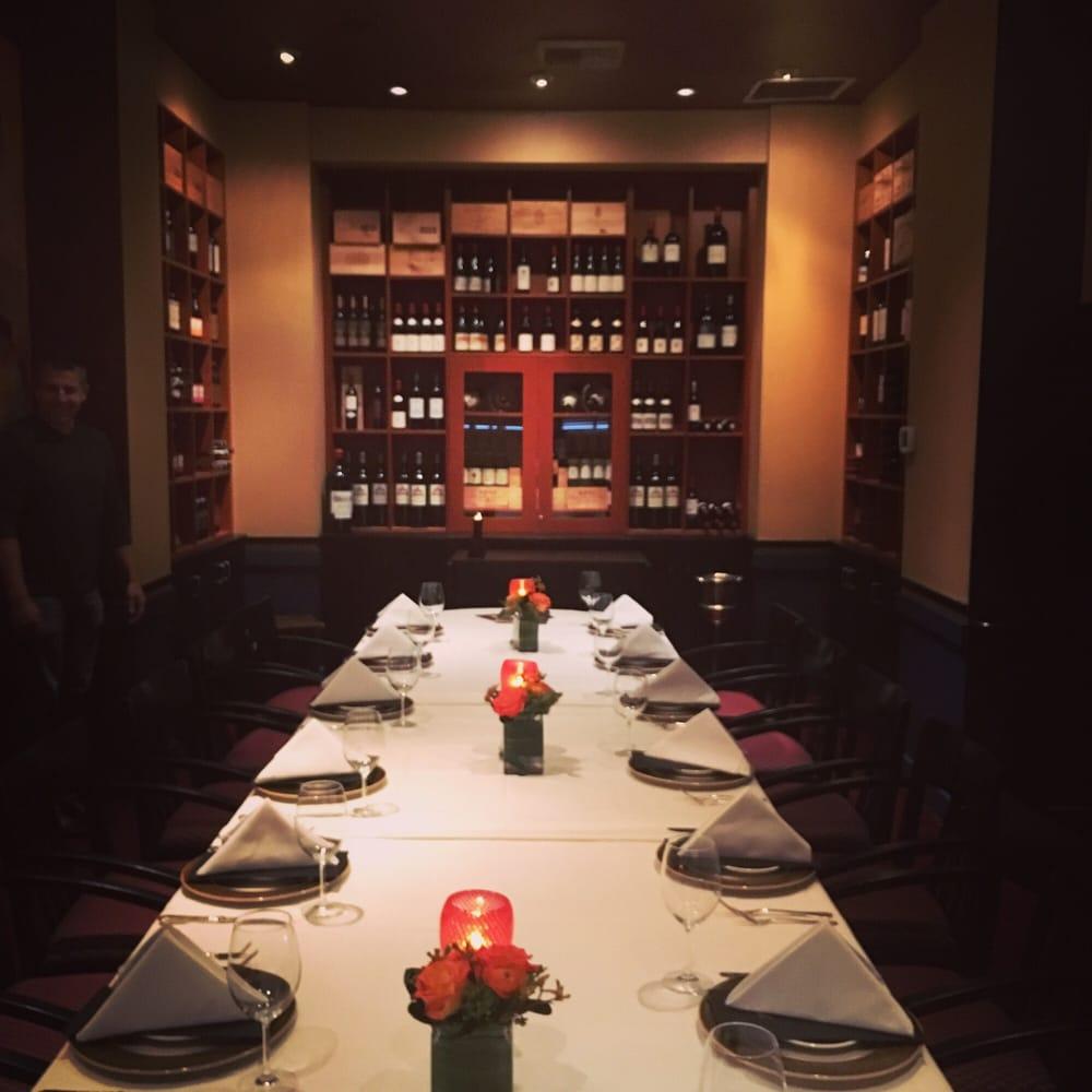 El Gaucho Send Message Steakhouses 2505 1st Ave
