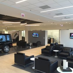 Photo Of Mercedes Benz Of Chicago Service Center   Chicago, IL, United  States
