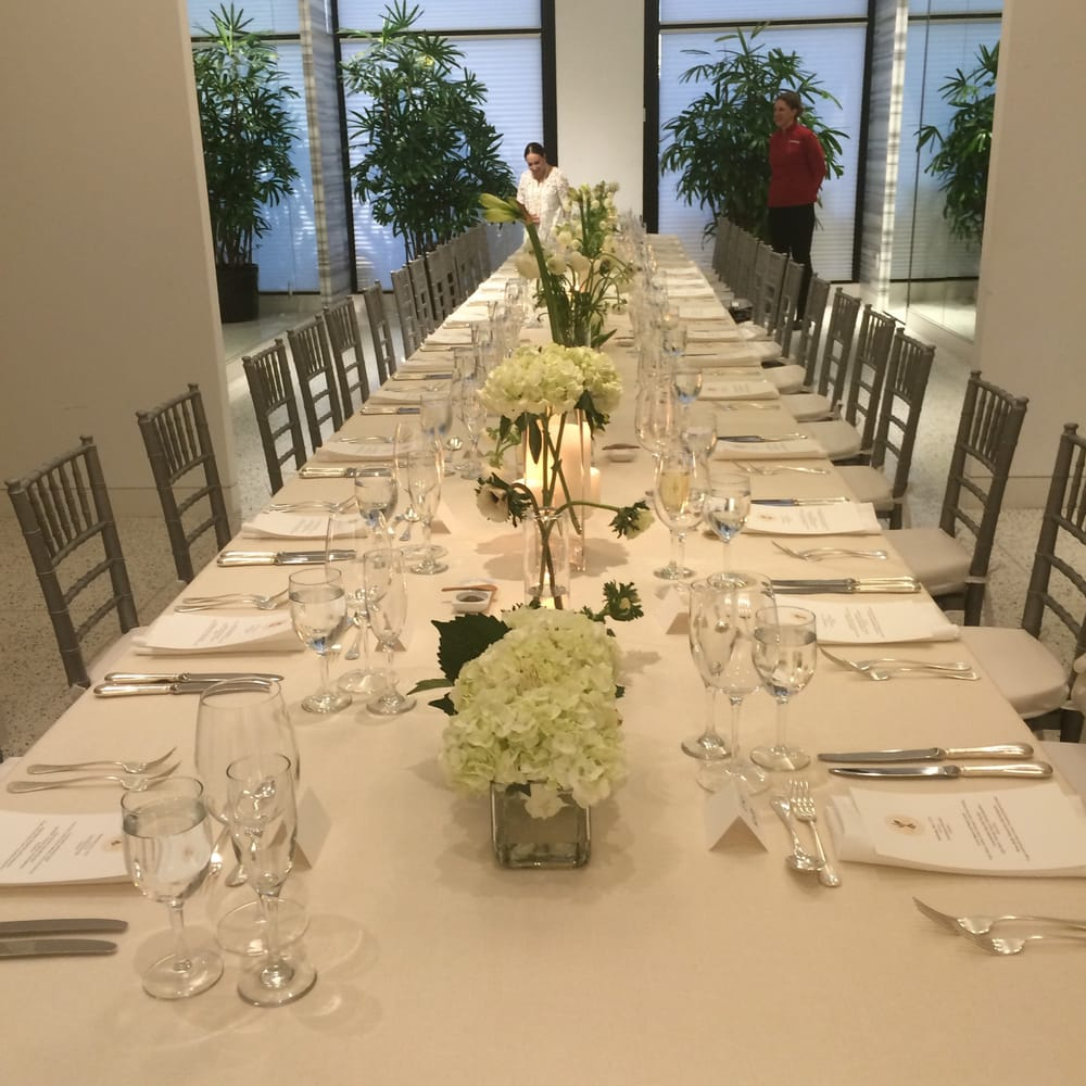 Culinaire -  Inspired Cuisine & Events
