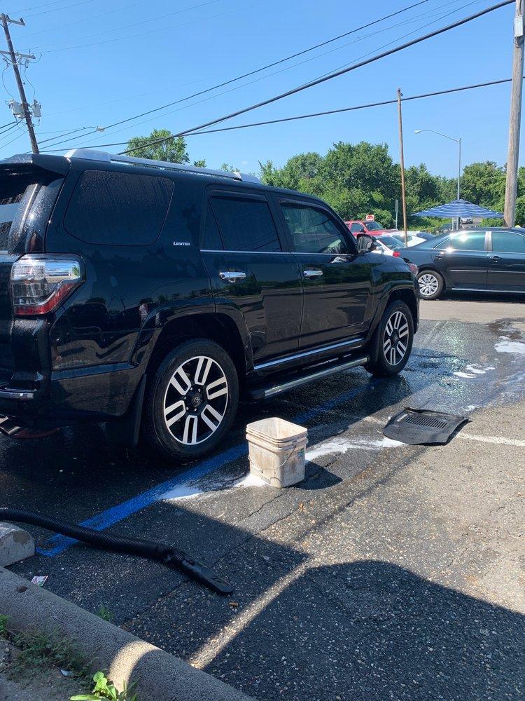 Glitter & Shine Auto Detail: 2423 Kenilworth Ave, Hyattsville, MD