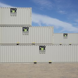 Probox Portable Storage Self Storage 4301 SW 149th St Oklahoma