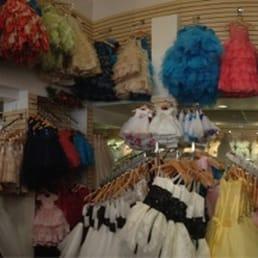 Information about Little Kids Wear, Chula Vista, CA.