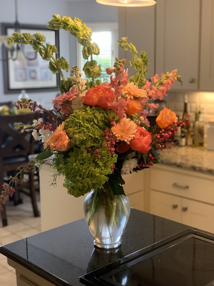 Gregorys Fine Floral