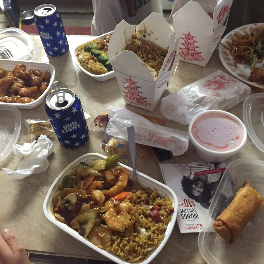 China King: 6816 22nd Ave N, Saint Petersburg, FL