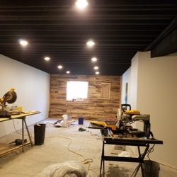 Awesome Photo Of Midwest Painting U0026 Services   Omaha, NE, United States. Interior  Painting