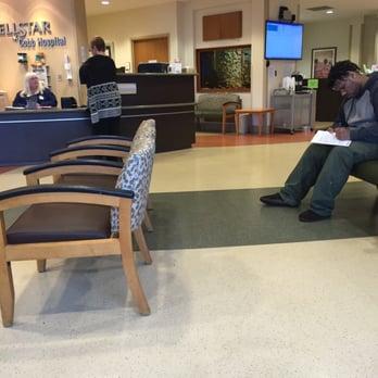 Wellstar Cobb Hospital - 33 Reviews - Hospitals - 3950 Austell Rd ...