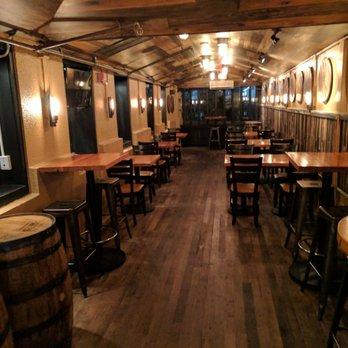 The Hopewell Bar Kitchen Allston Ma