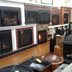 Stovepipe Fireplace Shop - Home & Garden - 654 Warwick Ave ...