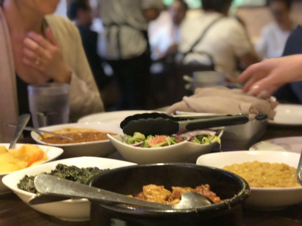 Keren Restaurant
