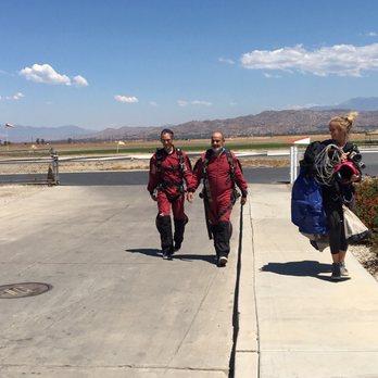 Skydive Perris - 377 Photos & 393 Reviews - Skydiving - 2091