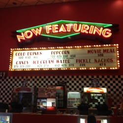 Movie theaters in hanford ca