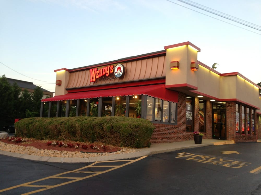 Wendy s 12 reviews burgers 5640 franklin pike cir for Dining near brentwood tn