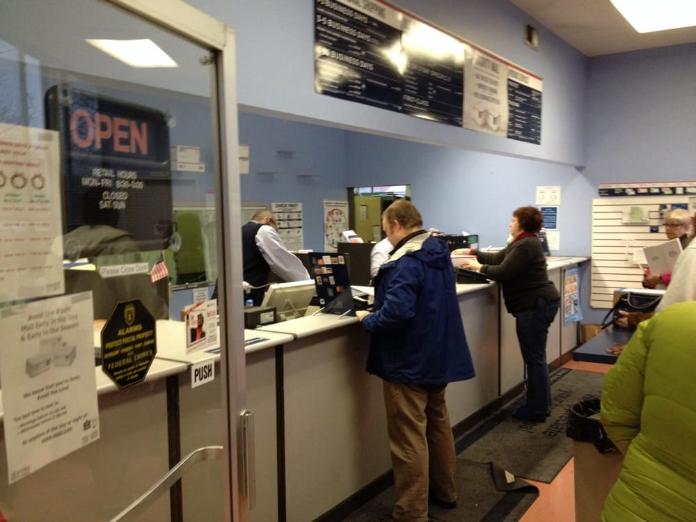 US Post Office: 200 W C St, Culver, OR