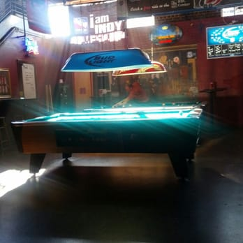 Photo Of Downtown Sports Bar And Grill   Raleigh, NC, United States. Pool
