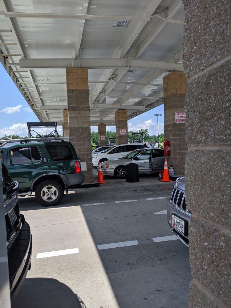 Costco Gas: 4725 W Ox Rd, Fairfax, VA