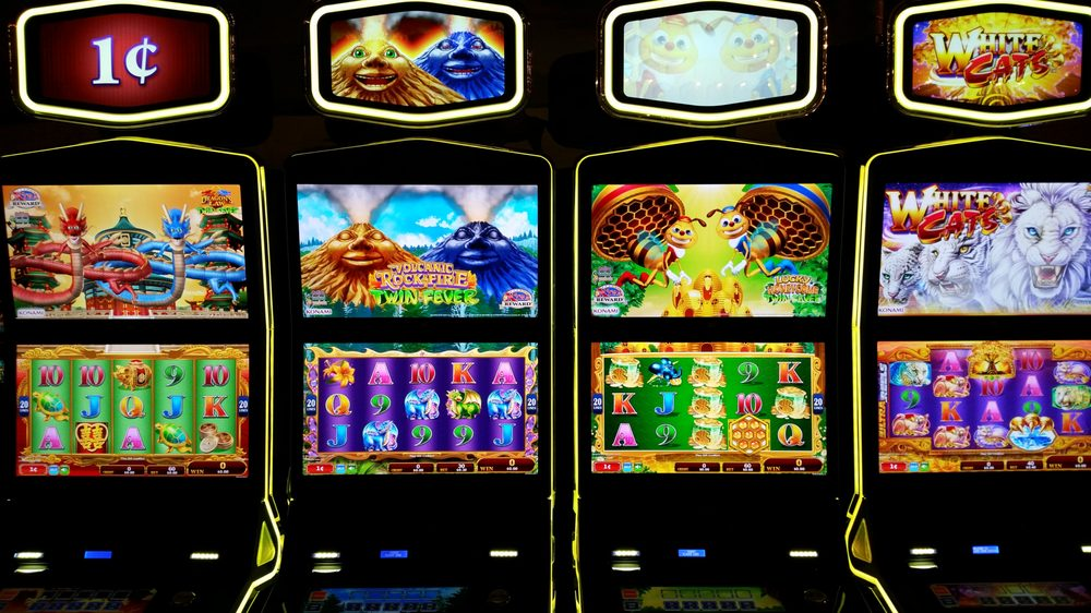 Lode Star Casino: 1003 SD Hwy Jct. of Hwy 34, Fort Thompson, SD