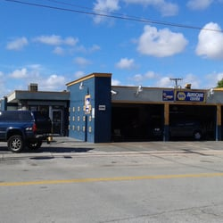 Jackwill Garage Auto Repair 13360 Nw 7th Ave North