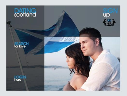 Highland Scotland dating