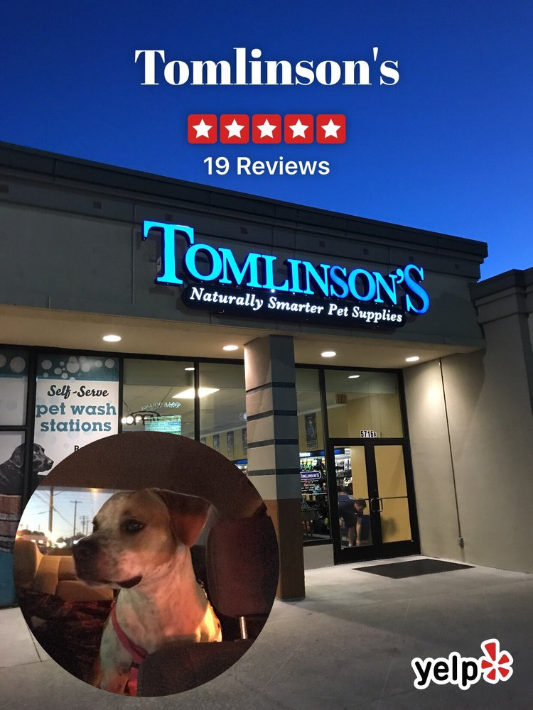Tomlinson's