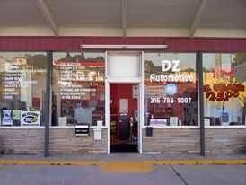 DZ Automotive & Truck Repair: 142 S Meridian Ave, Valley Center, KS