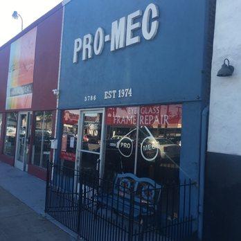 Eyeglass Repair San Diego North Park : Pro-Mec Optical - 15 Photos & 103 Reviews - Opticians ...