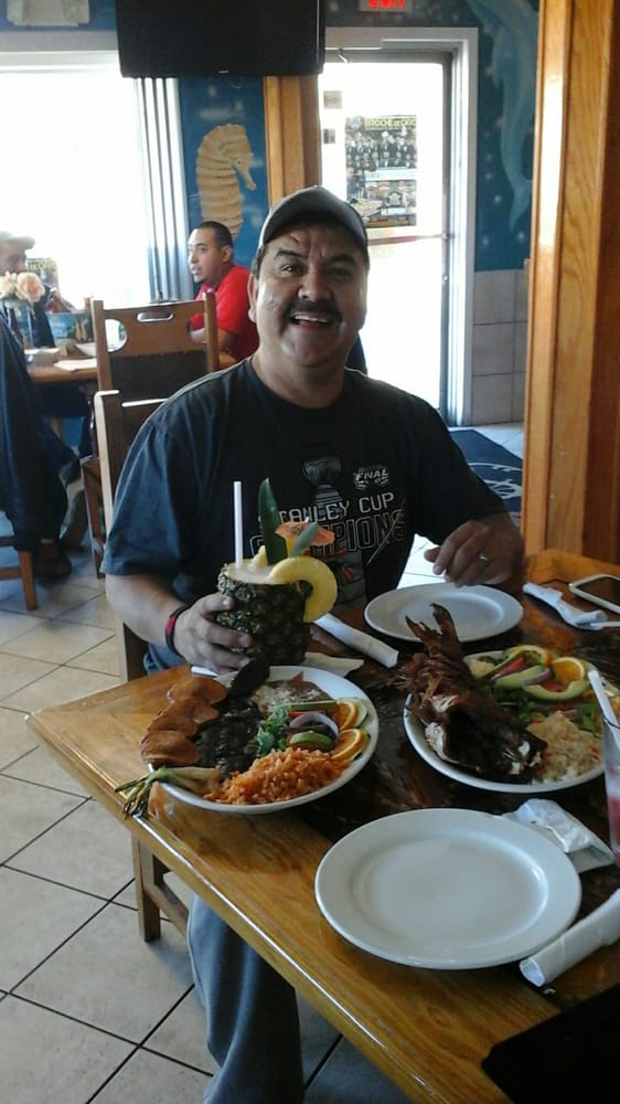Mexican Seafood Restaurants In Joliet Il
