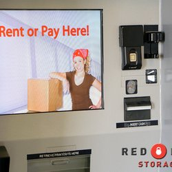 Photo of Red Dot Storage - Hot Springs AR United States & Red Dot Storage - Get Quote - Self Storage - 415 Golf Links Rd Hot ...