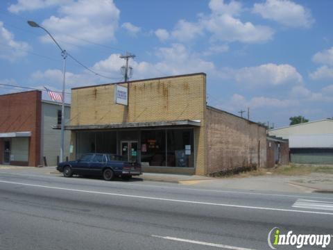 Craven Robert Upholstery: 135 S Clayton St, Lawrenceville, GA