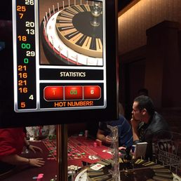 Casino pauma news