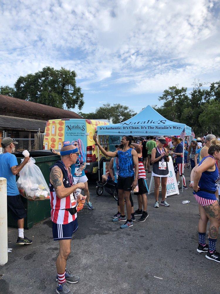 Celebration Run 5K: 3931 Baymeadows Rd, Jacksonville, FL