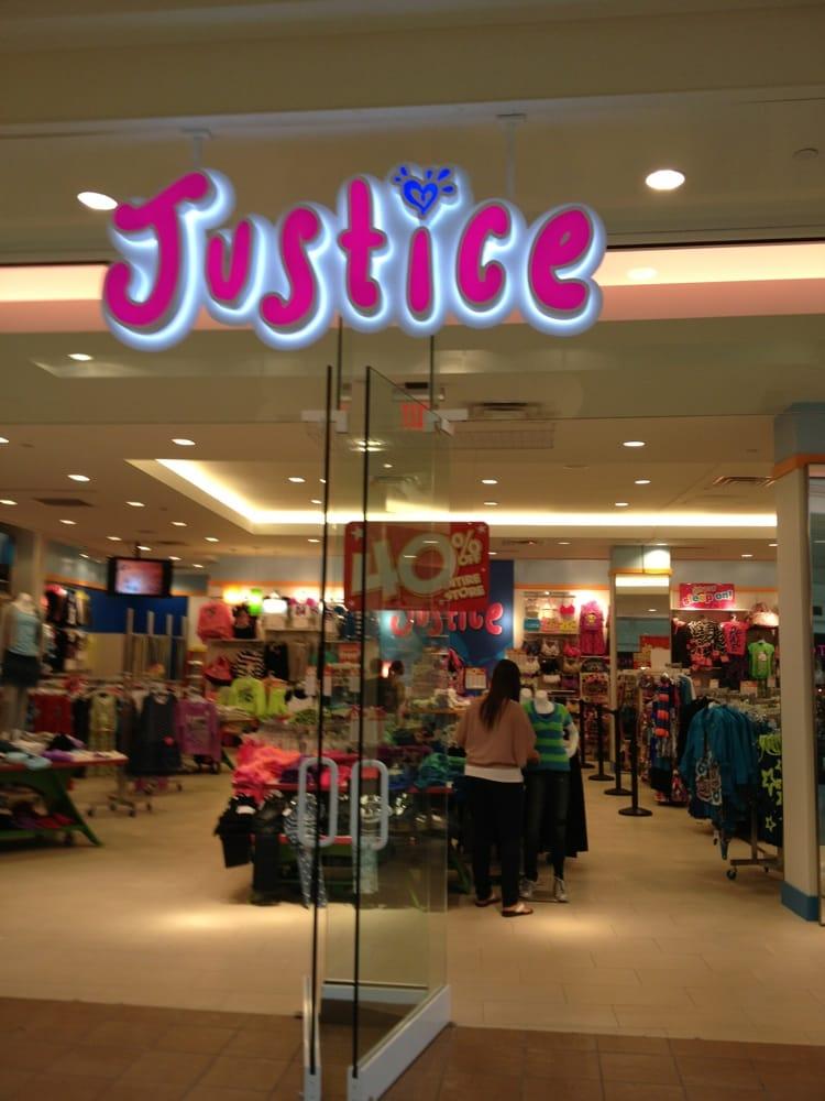 Justice: 22000 Dulles Retail Plz, Dulles, VA