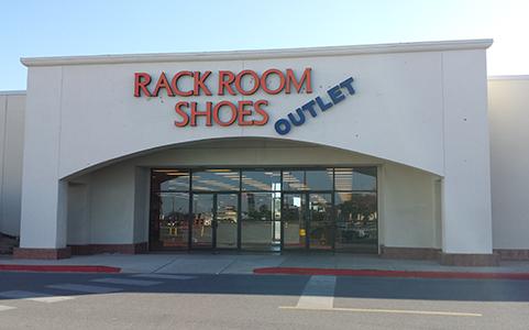 Rack Room Shoes: 2020 S Expressway 83, Harlingen, TX