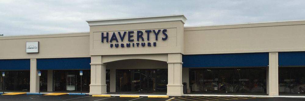 Havertys Furniture Furniture Stores 1175 Eglin Pkwy