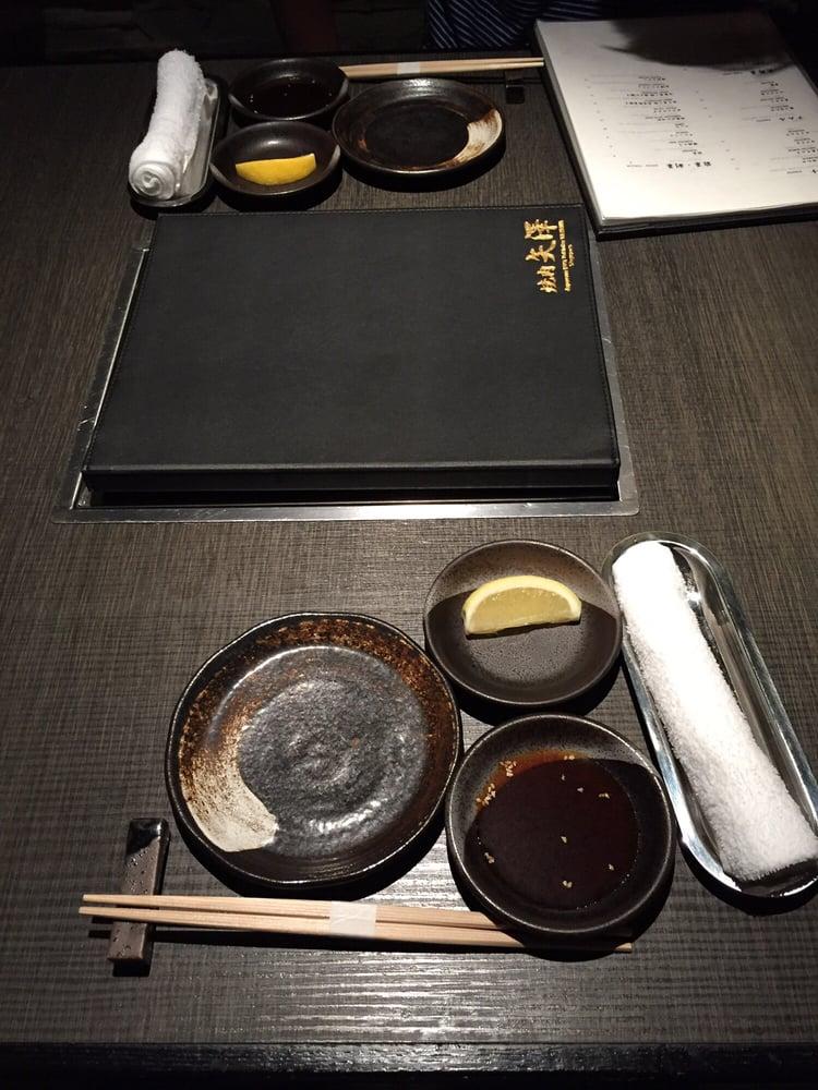 Yakiniku Yazawa Singapore