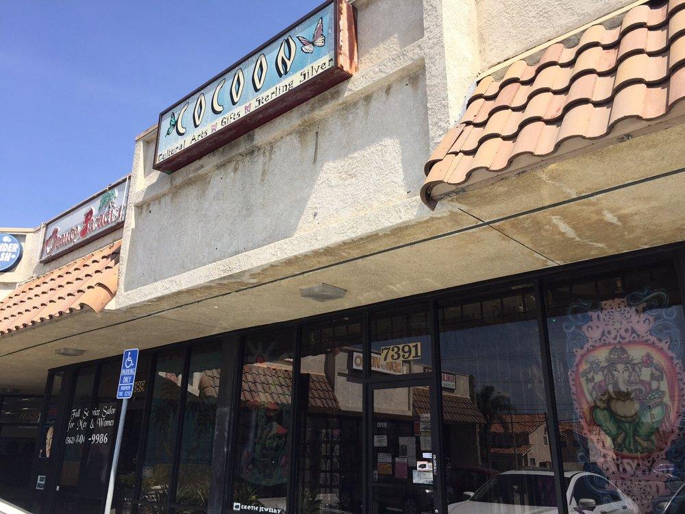 Cocoon: 7391 Stewart & Gray Rd, Downey, CA