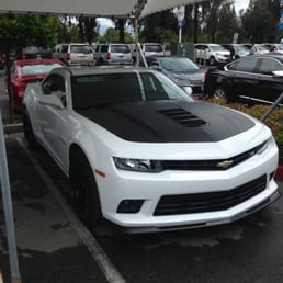 Elegant Photo Of Courtesy Chevrolet   San Jose, CA, United States. The New Baby