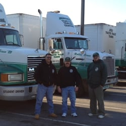 Jersey Tractor Trailer Training Driving Schools 1275 Valley