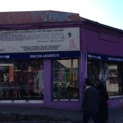 El rinc n arabesco decoraci n del hogar bellavista for Decoracion hogar santiago