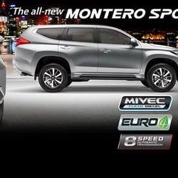 Mitsubishi Motors Car Dealers 857 Roxas Boulevard