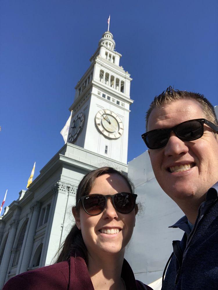 Edible Excursions: San Francisco, CA