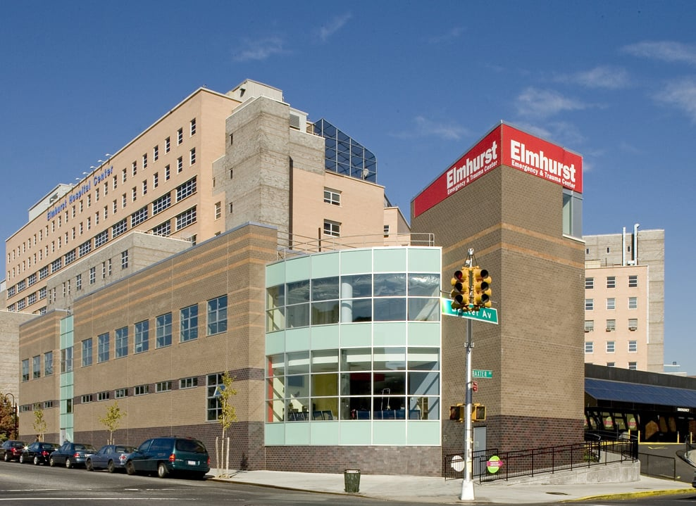 NYC Health + Hospitals/Elmhurst - 2019 All You Need to Know
