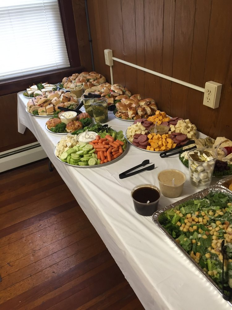 Balch's Soup, Salad and More: 512 Hamilton St, Allentown, PA