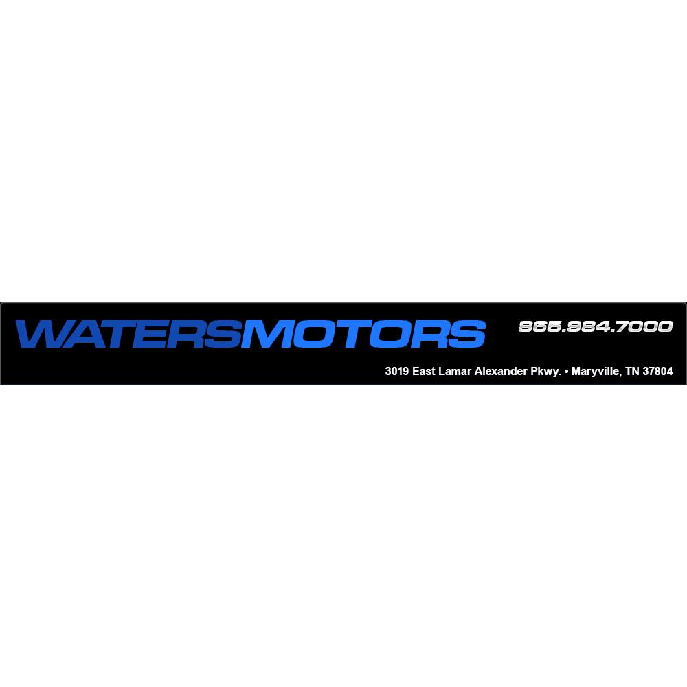 Waters motors st ngt bilhandlare 3019 e lamar for Waters motors maryville tn