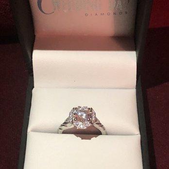 Photo Of Wedding Day Diamonds Maplewood Mn United States