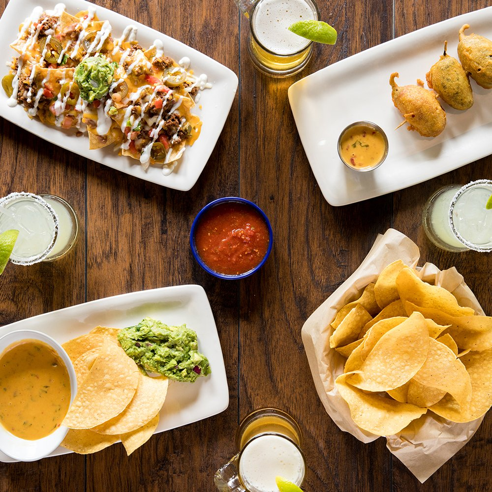 On The Border Mexican Grill & Cantina: 8340 NW Roanridge Rd, Kansas City, MO