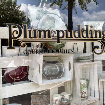 Plum Pudding Kitchen Store Aiken Sc