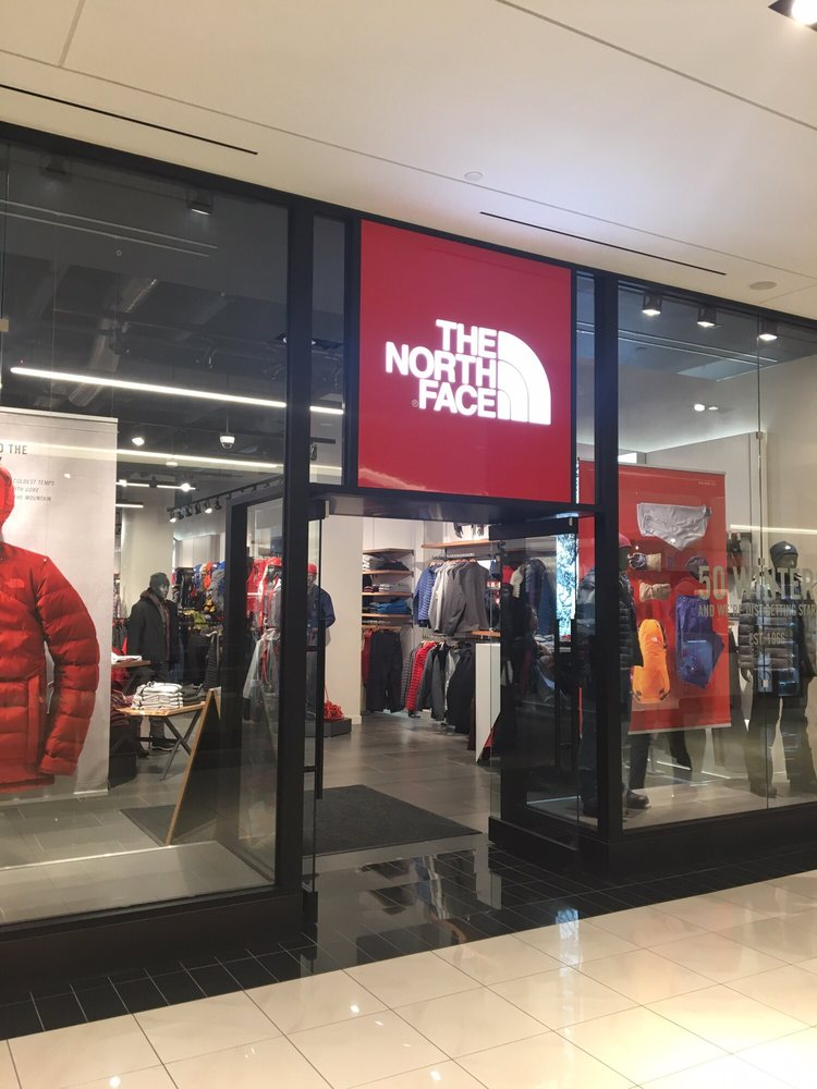 The North Face: 5085 Westheimer Rd, Houston, TX