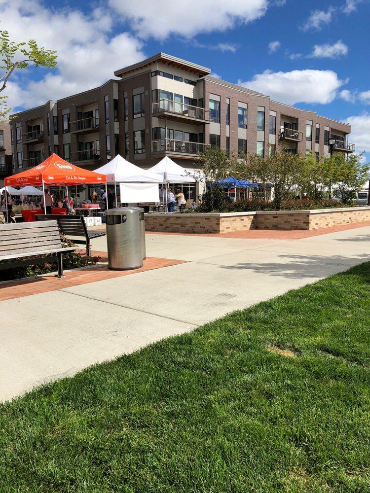 Drexel Town Square: 500 W Drexel Ave, Oak Creek, WI