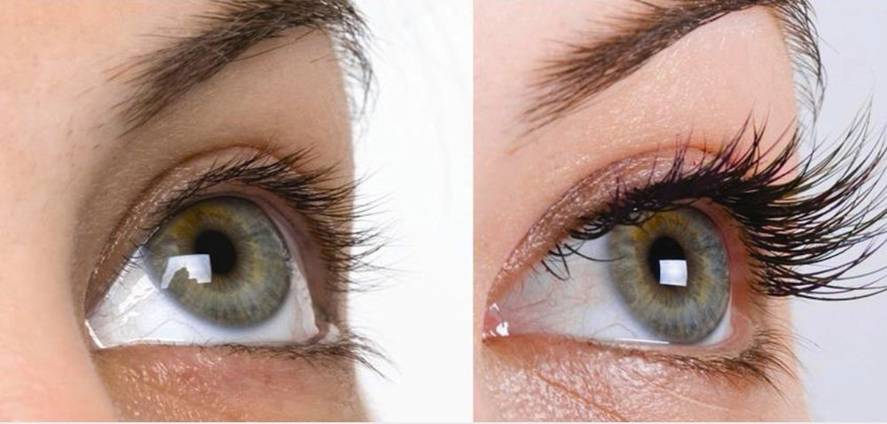 Cluster Eyelash Extensions 30 Only Yelp