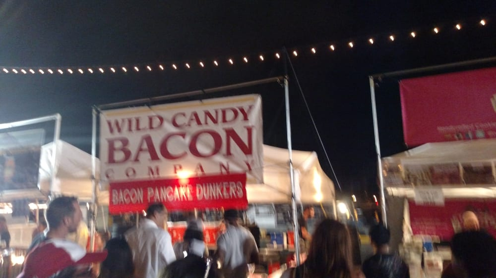 Wild Candy Bacon Company: 1099 Ala Moana Blvd, Honolulu, HI